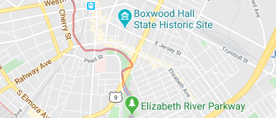 Elizabeth city map and movers list