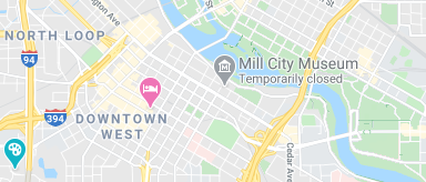Minneapolis city map and movers list