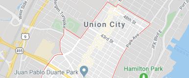 Union City New Jersey