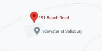 Address of Bradford movers company Salisbury MA
