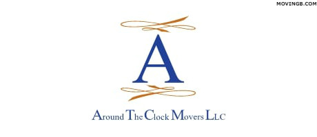 Around the clock movers - Movers In Dallas