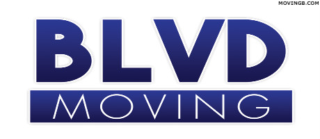 BLVD Moving - online movers in Northridge CA