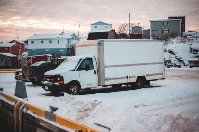 Rent a truck or Hire Moving truck