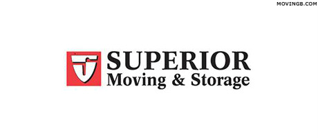 Superior moving and storage - Movers in Philadelphia