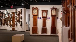How To Move Grandfather Clock