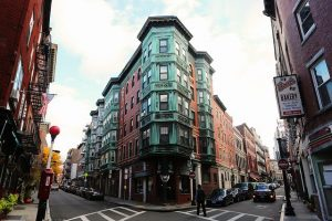 Best cities to live in on the east coast