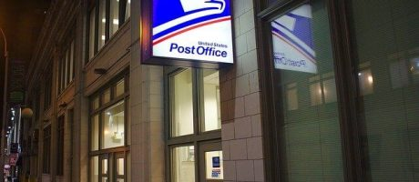 Changing Post Office Address