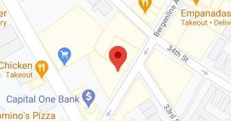 Address of CR7 moving company NJ