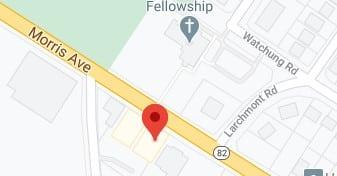 Address of Pals moving company NJ