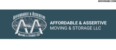 Affordable and Assertive Moving - Movers in NJ