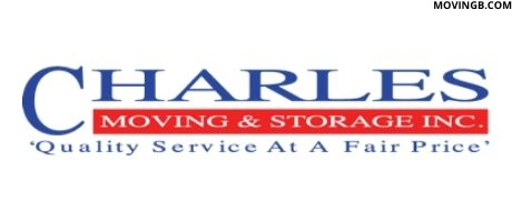 Charles Moving and Storage - Movers in Union NJ