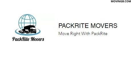 Packrite Movers - Movers in Paterson