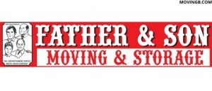 Father and Son Moving and Storage - Movers in Newark