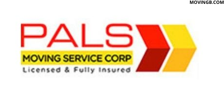 Pals moving service - Home Movers In Union
