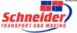 Schneider Transport and Moving - Home Movers In Paterson NJ 07514