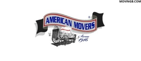American Movers - Best Moving Companies Near Elizabeth NJ 07201