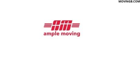 Ample Moving - Home Movers In Jersey City