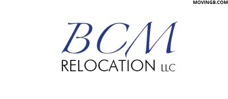 BCM relocation - Movers in Clifton
