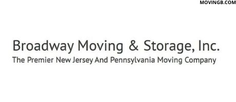 Broadway moving and storage - Home Movers In Trenton