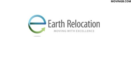Earth Relocation - Movers in Carteret NJ