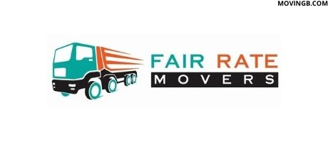 Fair Rate Movers - Movers near Union city