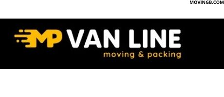 MP Van lines - Movers near Union City