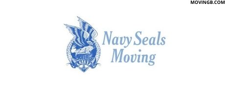 Navy Seals Moving - Home Movers In Jersey City