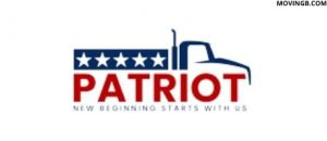Patriot Relocation - Best Moving Companies In Bayonne NJ 07002