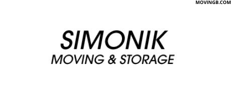 Simonik moving - Movers in New Jersey