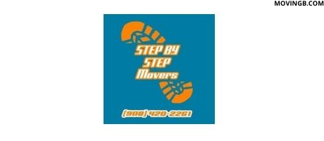Step by Step Movers - Pro Movers In Elizabeth (1)