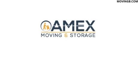 AMEX moving and storage - New Jersey Movers