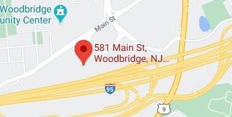 Address of Falcon moving company NJ
