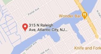 Address of Garden state moving company NJ