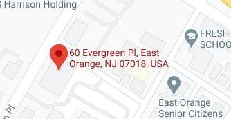 Address of One circle moving company NJ