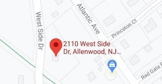 Address of Tom Deving Moving company NJ