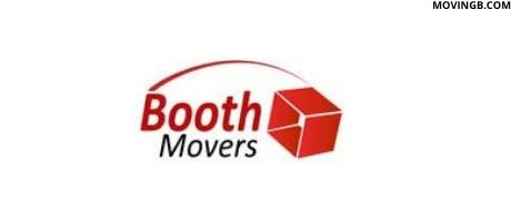 Booth Movers - Bergen county Movers