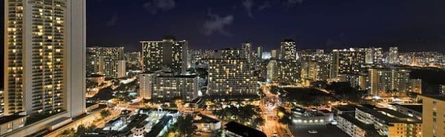 City of Honolulu HI