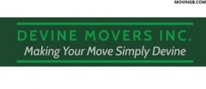 Devine Movers - Movers In Allenwood