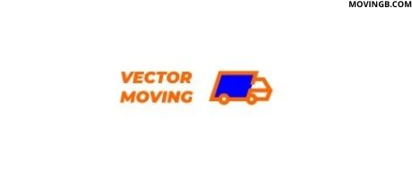 Vector Moving - Jersey City Movers
