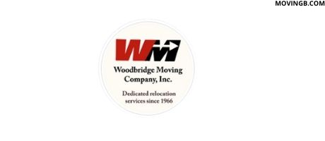 Woodbridge moving company - Central NJ Movers