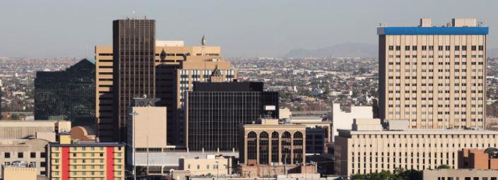 El Paso View