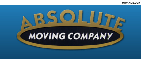 Absolute Moving Services VA